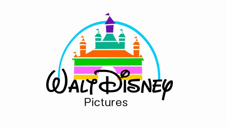 Dan's Disney шрифт скачать бесплатно