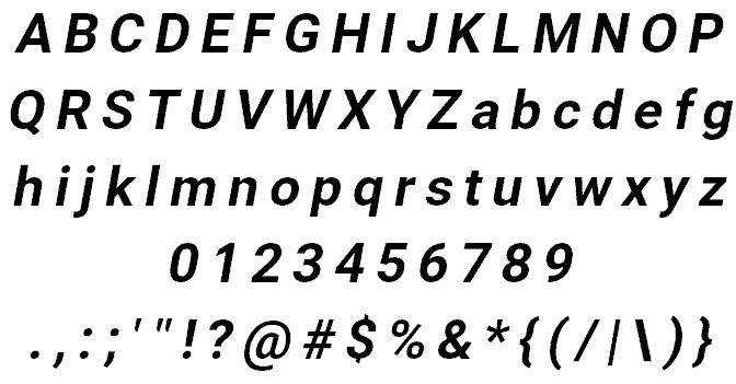 Asimov шрифт скачать бесплатно