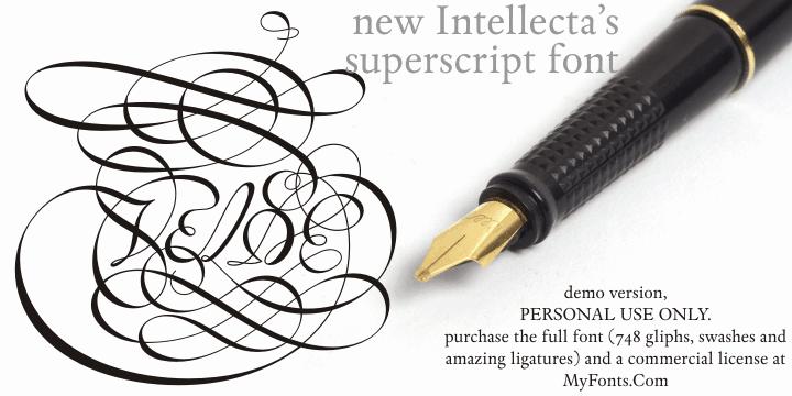 Van den Velde Script шрифт скачать бесплатно