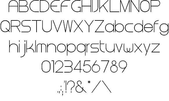 Steiner шрифт скачать бесплатно