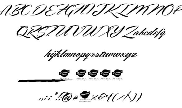 Hemmet шрифт скачать бесплатно